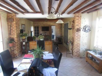 Maison ancienne bornel - 6 pièce (s) - 176.49 m²