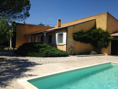 Vente maison / villa Courthezon
