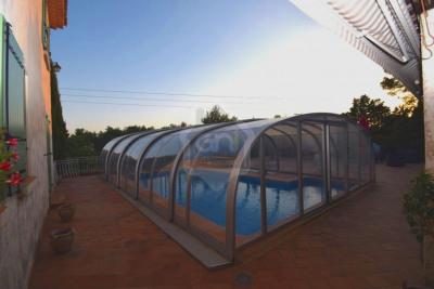 Villa T5 de 180 m²