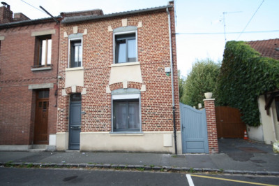 Maison Douai 130 m²