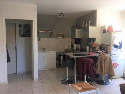 T2 treillieres bourg - 48.38 m²
