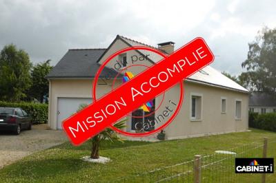 Maison Vigneux De Bretagne 5 pièce (s) 90 m²