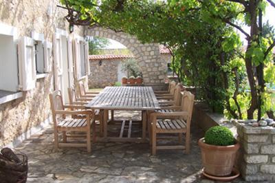 Deluxe sale house / villa Saint-paul-en-forêt 1200000€ - Picture 9