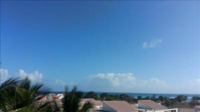 Villa F4 vue mer