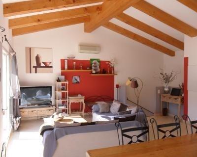Vente de prestige maison / villa Santa reparata di balagna 565000€ - Photo 1