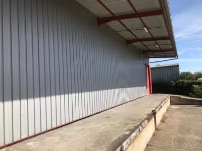 Bâtiment professionnel/industriel vaulx en velin