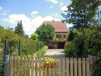 Maison truchtersheim - 5 pièce (s) - 138 m²