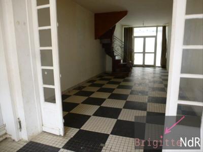 Maison mareuil - 5 pièce (s) - 89 m²