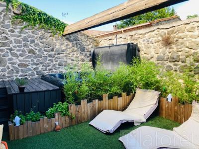 Maison 7 pièces, 160 m² - Valros (34290)