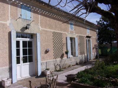 Maison 4 pièces Chantillac