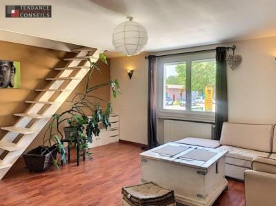 Maison / appartement