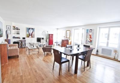 Appartement 82m² rue des Jeûneurs