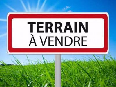 Terrain Nanteuil Les Meaux 568 m²