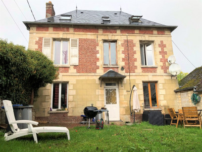 Maison Chaumont En Vexin 7 pièce(s) 120 m2