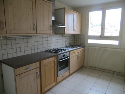 Appartement Clermont-ferrand 2 pièce(s) 58 m2