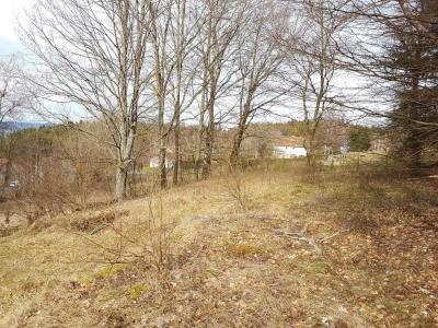 Terrain a bâtir anould - 1378 m²