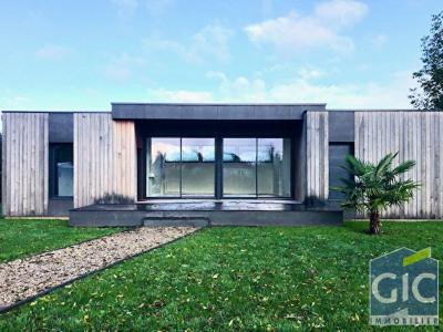 Maison Caen 6 pièce(s) 102 m2
