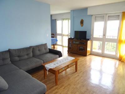 Appartement st ouen l aumone - 5 pièce (s) - 85.92 m²