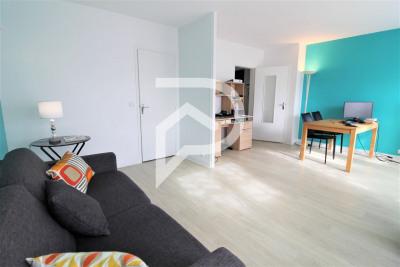Appartement Eaubonne 3 pièce (s) 51.77 m²
