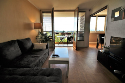 Appartement Eaubonne 4 pièce (s) 66.54 m²