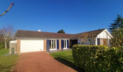 Maison vernouillet - 7 pièce (s) - 163 m²