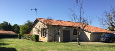 Maison Pomarez 4 pièces 89 m²