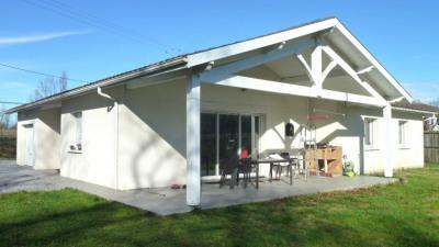 Maison Peyrehorade 4 pièces 110 m²