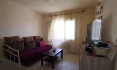 Appartement Bagnols-sur-cèze 2 pièce (s) 36 m²
