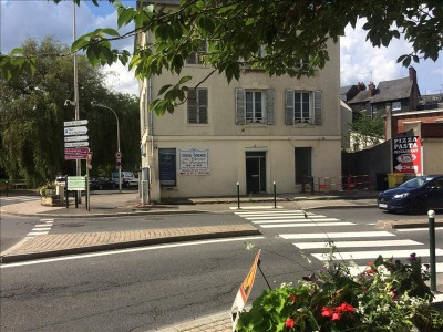 Local rue henry cheron - avenue six juin
