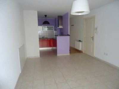 Appartement Saint Gaudens