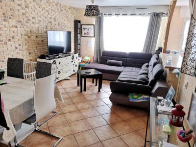 Appartement st ouen l aumone - 3 pièce (s) - 68 m²