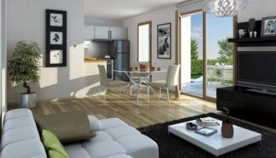 A vendre T1 + Terrasse et jardin à Nantes