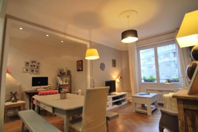 Appartement La Garenne Colombes 3 pièce (s) 78 m²