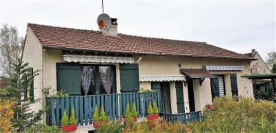 Maison montfort l amaury - 4 pièce (s) - 100 m²