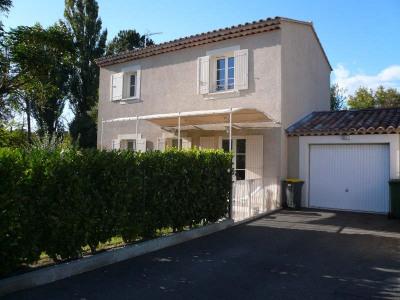 Rental house / villa Sorgues