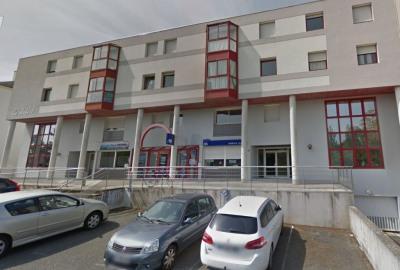 Appartement vannes 3 pièce (s) 62.45 m²