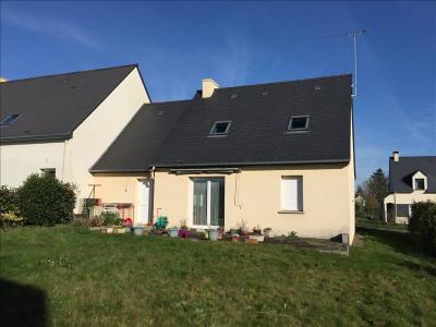 Maison val d ize - 5 pièce (s) - 81 m²