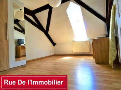 2 appartements