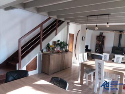 Maison rénovée Kergrist 6 pièces 145 m²