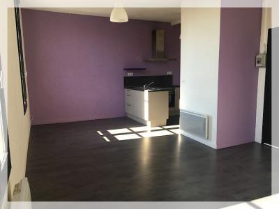 Appartement Ancenis 2 pièce(s) 45.11 m2