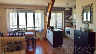 Appartement Bourgoin Jallieu 2 pièce(s) 41.29 m2