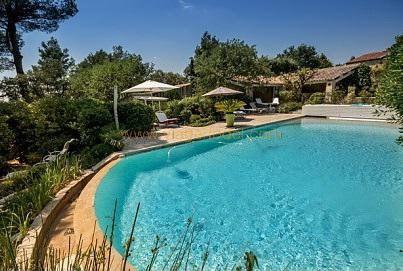 casa Beaumettes 1300000€ - Fotografia 5