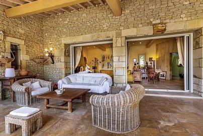 casa Beaumettes 1300000€ - Fotografia 10