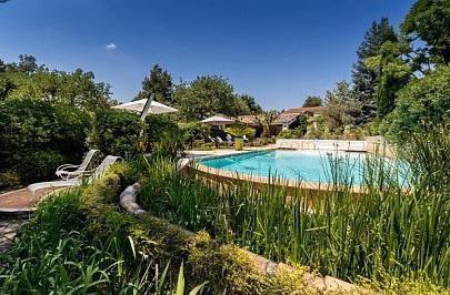 casa Beaumettes 1300000€ - Fotografia 4