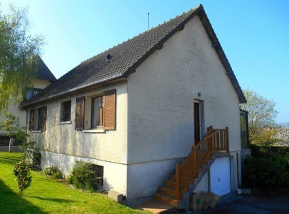 Sale house / villa Touques 360 400€ - Picture 1