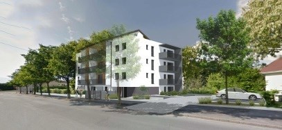 Sale apartment Annemasse 311 500€ - Picture 1