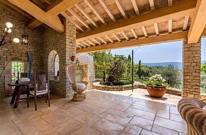 casa Beaumettes 1300000€ - Fotografia 8