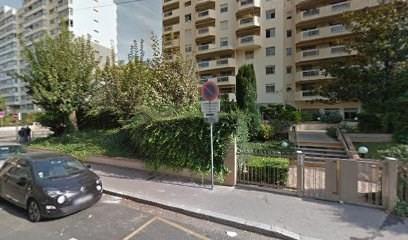 Vente appartement Lyon 6ème 89000€ - Photo 1