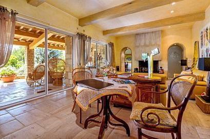 casa Beaumettes 1300000€ - Fotografia 16