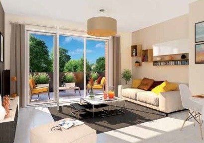 Vente maison / villa St jory 284000€ - Photo 2